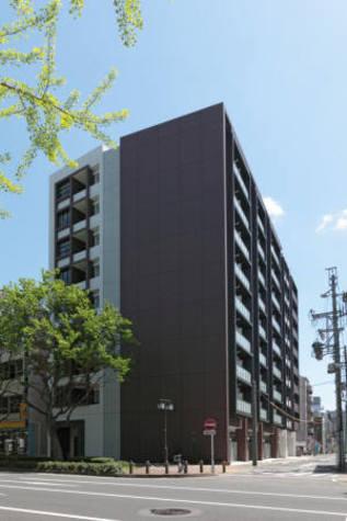 グラヴィス鶴舞 建物画像1