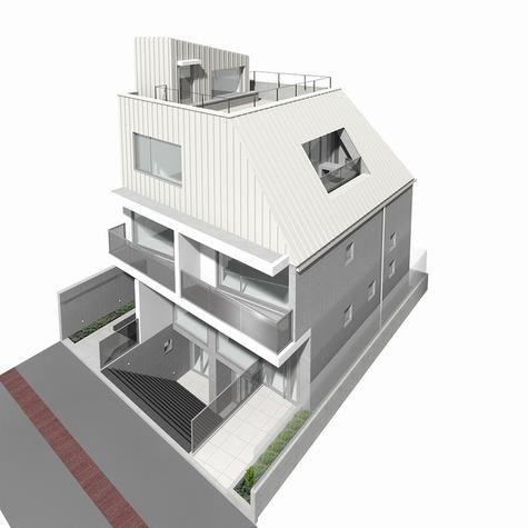 コートモデリア表参道ANNEX 建物画像1