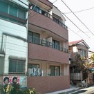 グレイスマルカノ 建物画像1