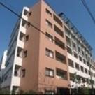 アリュール新川崎弐番館 建物画像1
