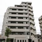 菱和パレス大森山王壱番館 建物画像1