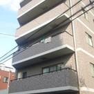 ファミール白金 建物画像1