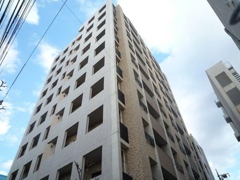 ジェイパーク武蔵小山Ⅳ Building Image1