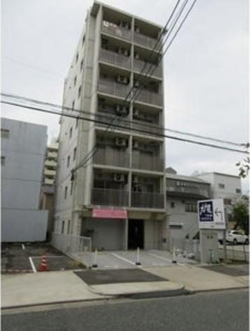 フェリシダージ鶴舞 建物画像1