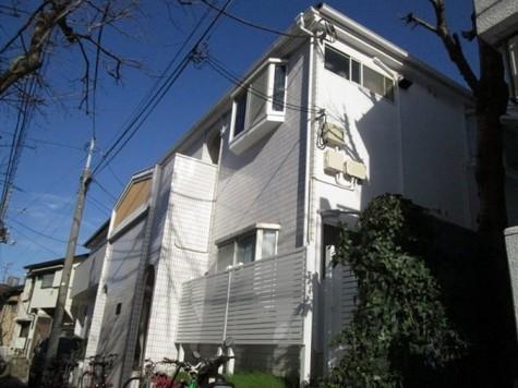 幡ヶ谷ハイム 建物画像1
