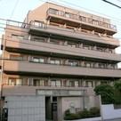 クレッセント新川崎 建物画像1