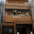 ライオンズマンション横浜西口 建物画像1