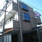 サニーメープル 建物画像1