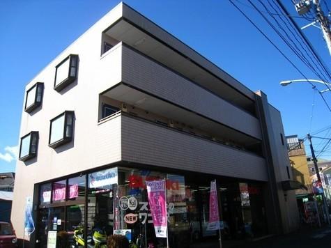 ウィスタリアビル 建物画像1