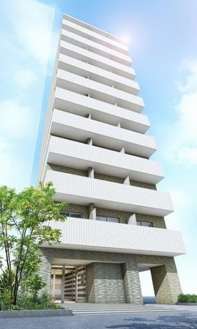 ラフィスタ横浜阪東橋Ⅱ 建物画像1