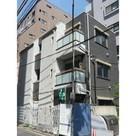 パラゴ横浜 建物画像1