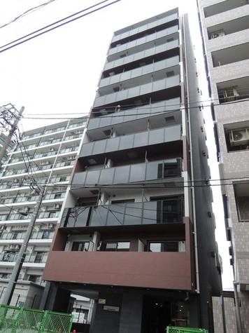 スパシエ ロッサ 横浜吉野町 建物画像1