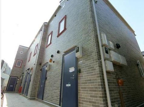 ハーミットクラブハウス目黒 建物画像1