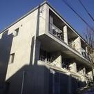 リフュージュ・オー・フォレストⅡ 建物画像1