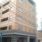 クレール横濱(クレール横浜) 建物画像1