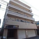 エクラン西蒲田 建物画像1