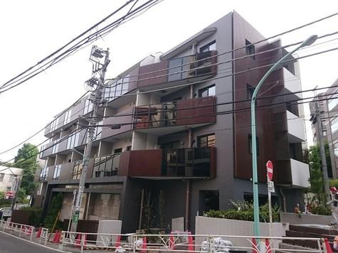 アクセリス渋谷南平台 建物画像1