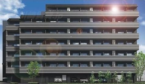 ロアール川崎大師 建物画像1
