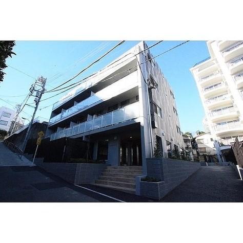 JM高輪レジデンス 建物画像1