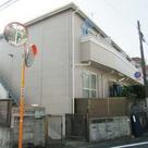 シャルム目黒 Building Image1