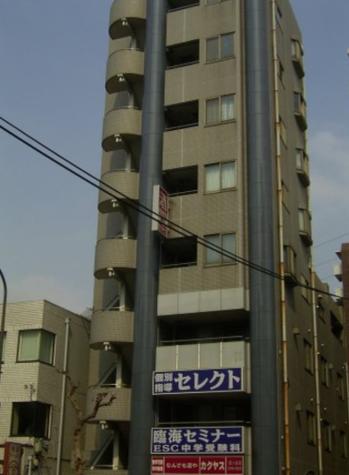SHビル 建物画像1