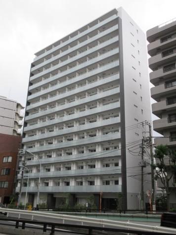 ザ・パークハビオ目黒 建物画像1