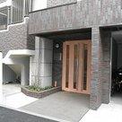 ハーヴェスト経堂 建物画像1