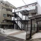 リブリ・グルメボックスビル 建物画像1