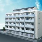 パティーナ川崎南 建物画像1