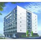 プレミアムキューブ菊川 建物画像1