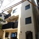 レティシア白金 建物画像1