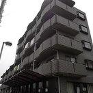 サンシャインK&K 建物画像1