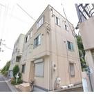 Meer  ohmori(メーア大森) 建物画像1