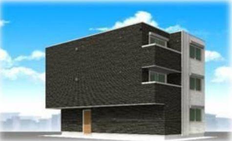 東麻布二丁目PJ 建物画像1