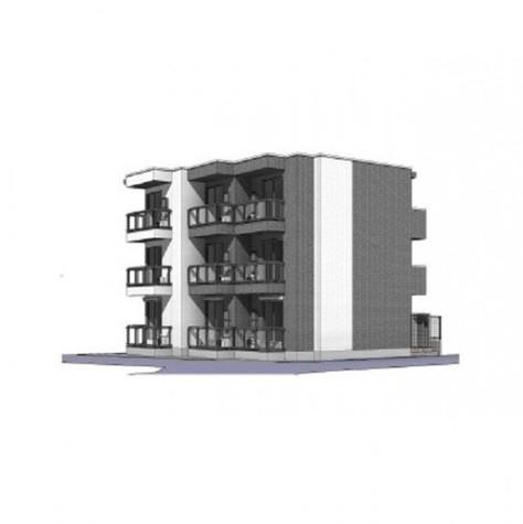 (仮称)セレ大森西 建物画像1
