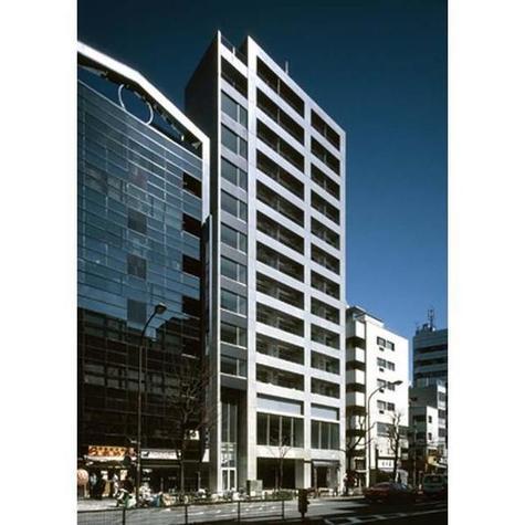 BPRレジデンス渋谷 建物画像1