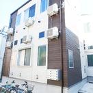 アジュール目黒 Building Image1