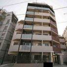 Omori 14 min Apartment Building Image1