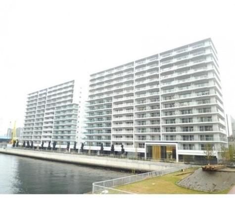 シティテラス品川イースト Building Image1