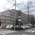 レック東多摩川スカイハイツ2号棟 建物画像1