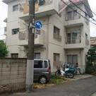 目黒ハイツ 建物画像1