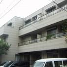 エントピア目黒 建物画像1
