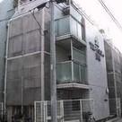 トップルーム目黒(TOPROOM) 建物画像1