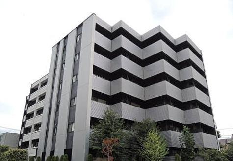 カスタリア目黒鷹番 建物画像1