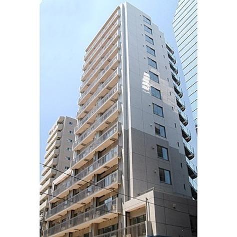 エルスタンザ白金 建物画像1