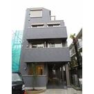 グランクルール武蔵小山 建物画像1