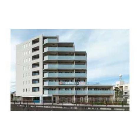 Mia Casa Ⅱ(ミアカーサⅡ) Building Image1