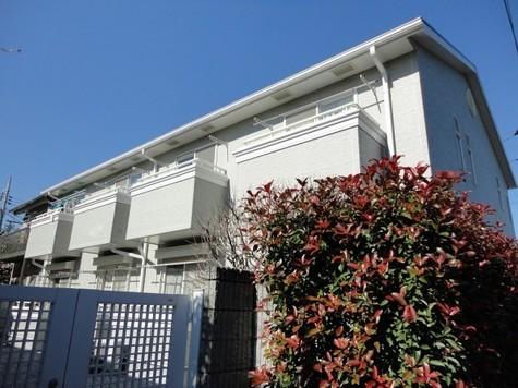 SUNNY COURT(サニーコート) 建物画像1