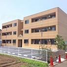 エルフ湘南 建物画像1