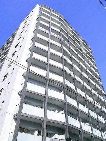 エスティメゾン赤羽 建物画像1